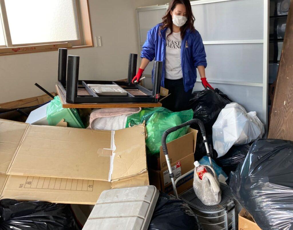 家がゴミ屋敷状態!どこから片付けたらいいの?【2021年度】